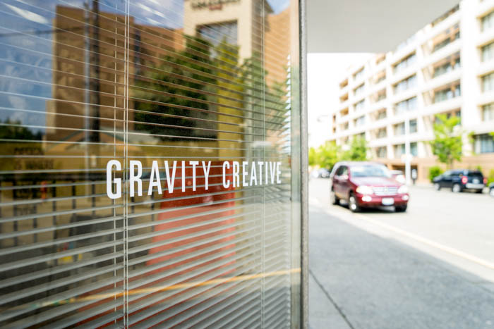 Gravity Creative, Business Photography